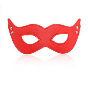 Mistery Mask RED w SexPlaza.pl