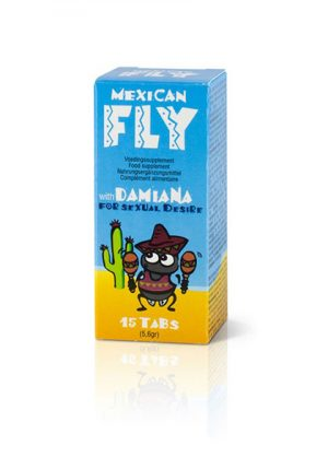 Supl.diety-Mexican Fly w SexPlaza.pl
