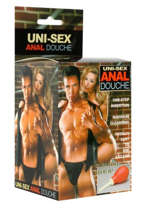 Anal/hig-ANAL DOUCHE w SexPlaza.pl